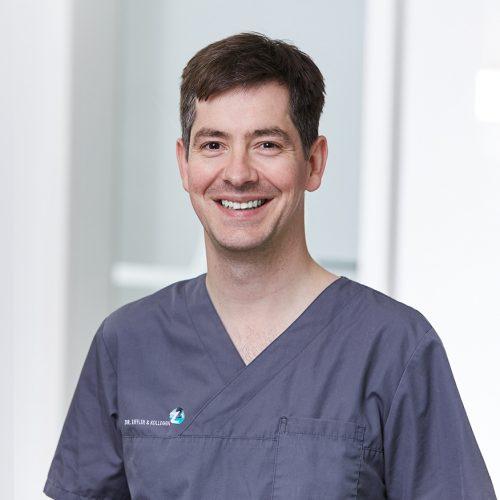 DR. CONSTANTIN EIFFLER M.Sc.